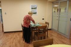 b14-Preparazione della tavola