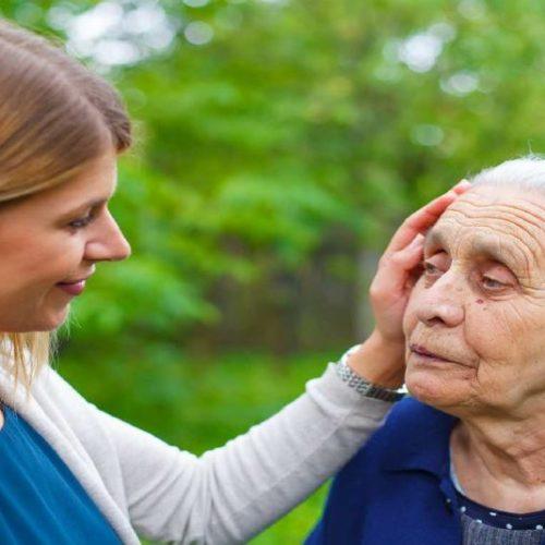 Giornata Mondiale Alzheimer Svizzera