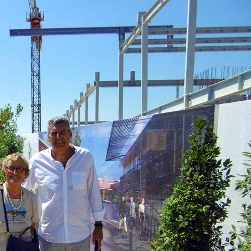 Completato il primo lotto del Villaggio Alzheimer Roma