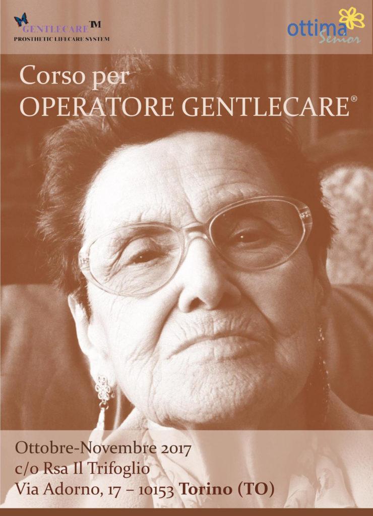 Corso Operatore Gentlecare® Torino