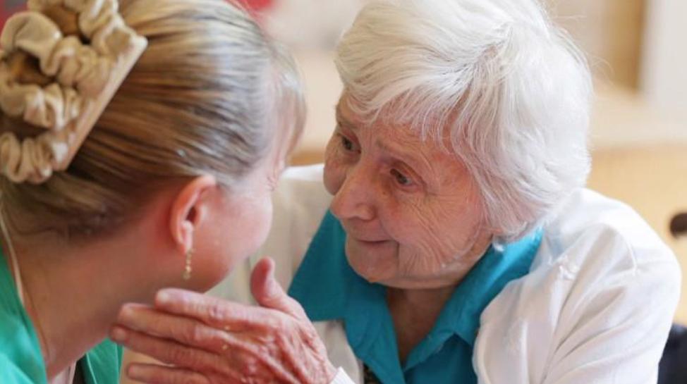 Dal 30 aprile al 28 maggio Vita Core organizza il Corso per Operatore Gentlecare alla Casa Anziani Giardino